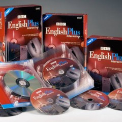 دانلود مجموعه کامل آموزش زبان English Plus Interactive