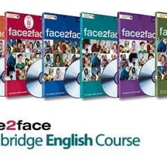 دانلود Face2Face Cambridge English Course – آموزش زبان انگلیسی فیس تو فیس از دانشگاه کمبریج انگلستان