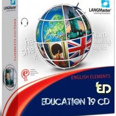 دانلود مجموعه آموزشی LangMaster English in Action