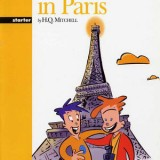Paul and Pierre in Paris پل و پیر در پاریس