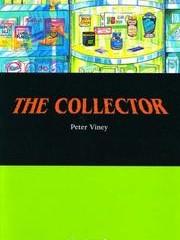 The Collector گردآورنده