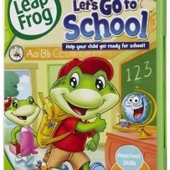 دانلود فیلم آموزش زبان انگلیسی کودکان Leap Frog