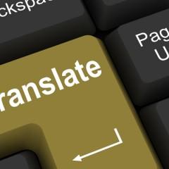 چگونه يك متن را ترجمه كنيم