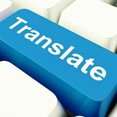 اهمیت ترجمه