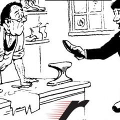 داستان کوتاه انگلیسی با ترجمه (شماره 1)