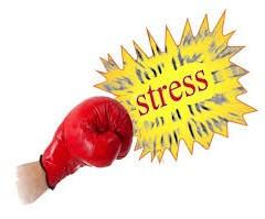استرس (stress) در زبان انگليسی