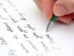 جملات رایج در نامه نگاری های رسمی و غیر رسمی