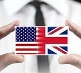 تفاوت لهجه های British و American