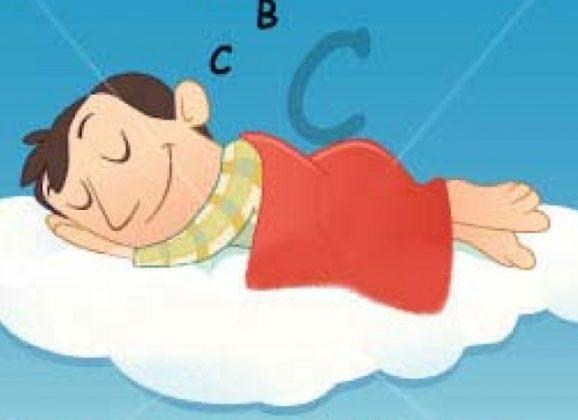 آیا آموزش زبان انگلیسی در خواب امکانپذیر است؟