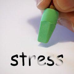 قوانین استرس در کلمات انگلیسی
