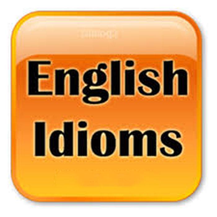 اصطلاحات جالب زبان انگلیسی