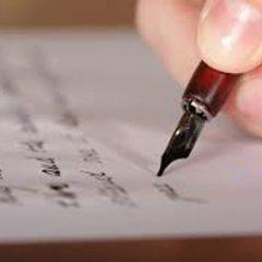 چگونه یک نامه انگلیسی بنویسیم ؟