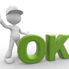 ریشه کلمه OK چیست ؟