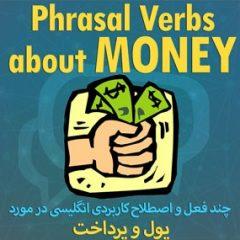چند اصطلاح کاربردی انگلیسی در مورد پول و پرداخت