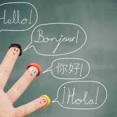 چگونه تست زبان انگلیسی بزنیم