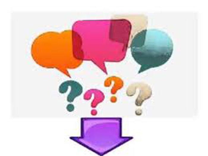 آموزش سوال پرسیدن در انگلیسی