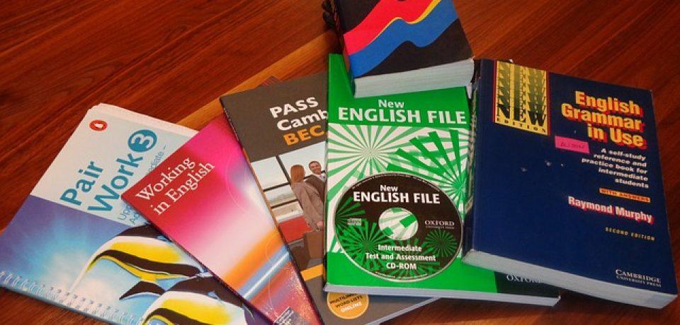 تجربه هایی برای یادگیری زبان انگلیسی