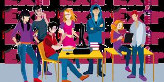 کلاس های آموزش انگلیسی خصوصی یا گروهی؟ کدام یک؟