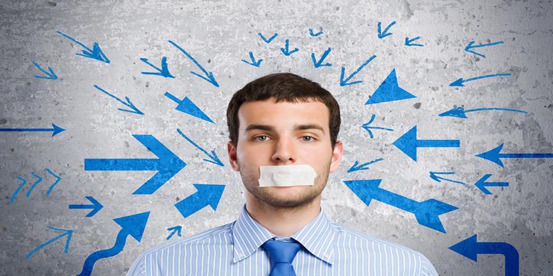 دوره سکوت در یادگیری زبان