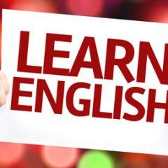 آموزش زبان انگلیسی در چهار قدم