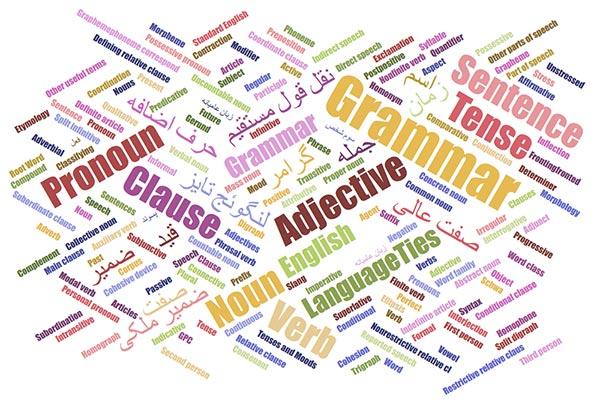 صفت و نکات ضروری در بارۀ آن: Adjective and key points about it:i