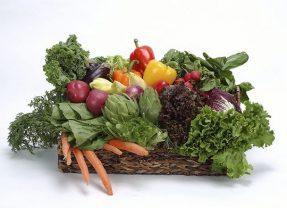 آموزش مکالمات روزمره (سبزیجات) در انگلیسی