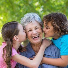آموزش مکالمات روزمره در روابط فامیلی و خانوادگی