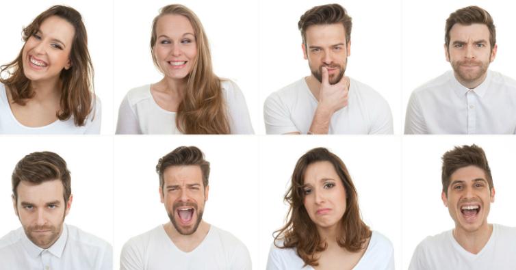 چگونه به زبان انگلیسی احساساتمان را بیان کنیم؟