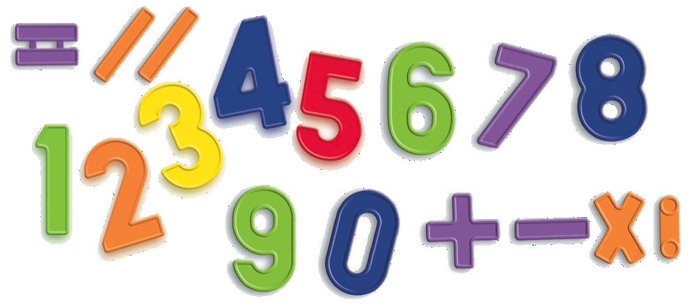 آموزش گفتن و نوشتن اعداد به زبان انگلیسی