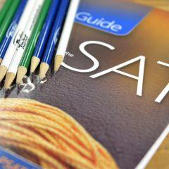 آموزش نکاتی برای آزمون SAT