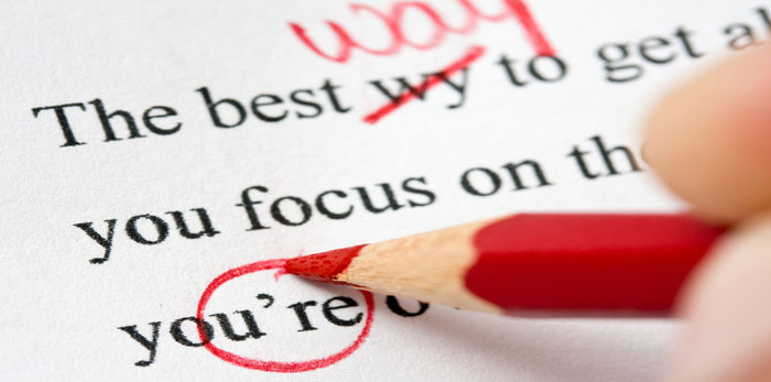 دو اشتباه بزرگ از نظر مصحح تافل چه مواردی هستند