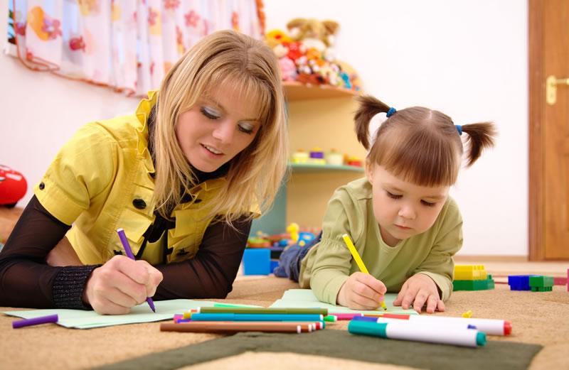آیا کلاس های زبان فوق برنامه برای کودکان مفید است؟