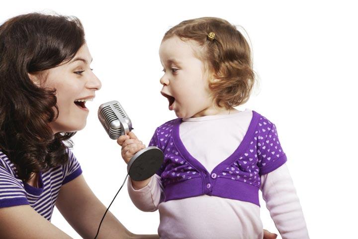 چگونگی استفاده از آهنگ برای آموزش زبان