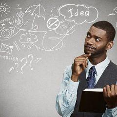 برای آموزش زبان برنامه ی قدم به قدم داشته باشید