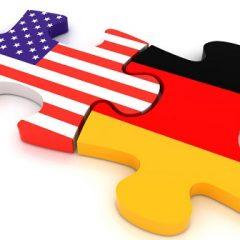 آشنایی با کلمات زبان انگلیسی در زبان آلمانی
