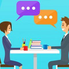 راهکارهایی برای پیدا کردن یک همصحبت برای آموزش زبان
