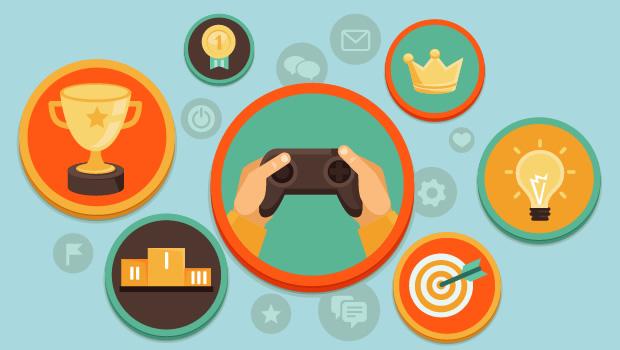 بازی های کامپیوتری را برای آموزش زبان جدی بگیرید