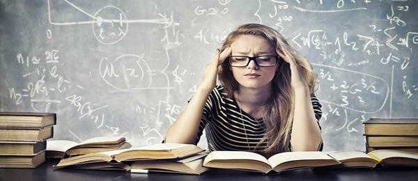 چرا من نمی توانم زبان خارجی یاد بگیرم؟