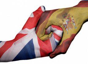 مقایسه گرامر زبان اسپانیایی و انگلیسی