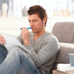 چرا نباید بیش از حد برای تافل مطالعه کنیم؟
