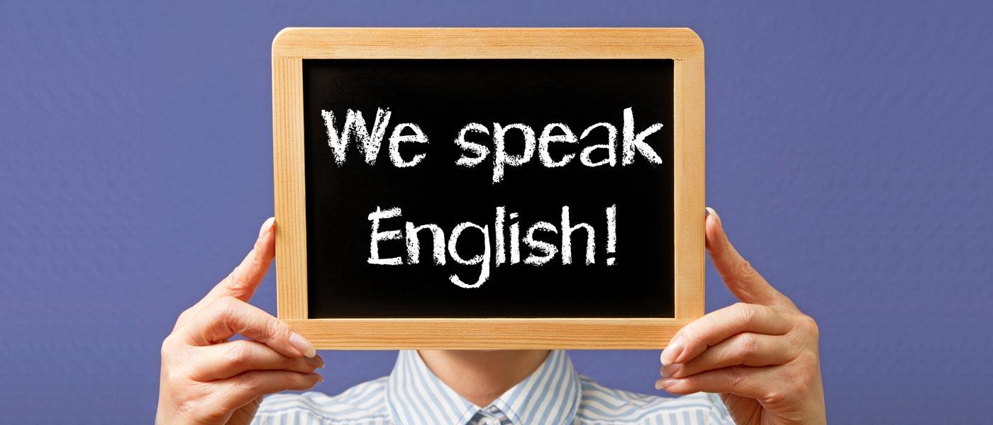 زبان انگلیسی واقعی را چطور صحبت کنیم؟