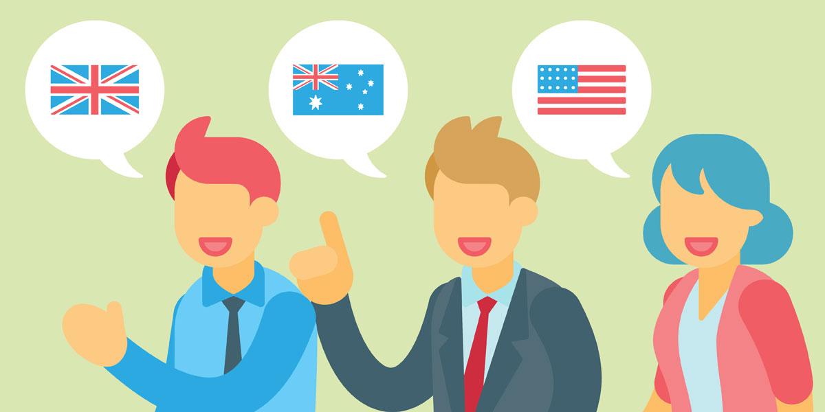 چطور مکالمه انگلیسی را با یک آمریکایی شروع کنید