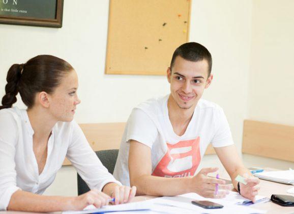چگونگی تقویت مهارت نوشتاری در زبان انگلیسی