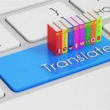 با اصول و روش ترجمه در زبان انگلیسی آشنا شوید..!