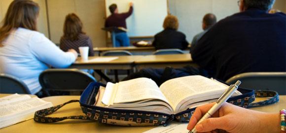 آموزش زبان انگلیسی برای اهداف آکادمیک