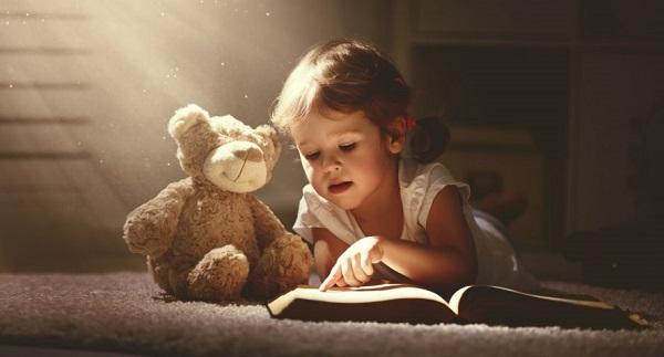 یادگیری زبان از طریق نوشتن کتاب کودک